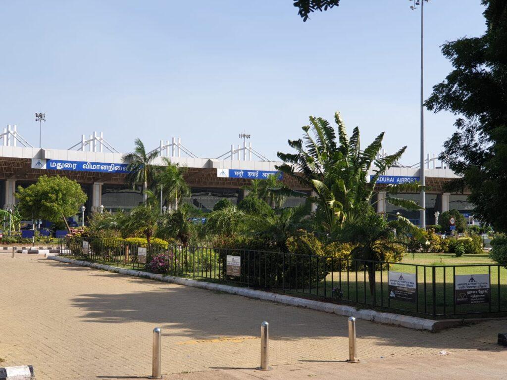 Madurai-Airport-to-Rameshwaram